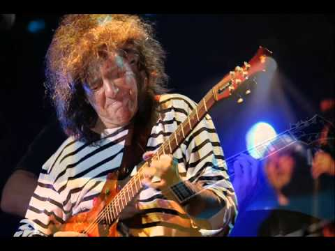 Antonia - Pat Metheny