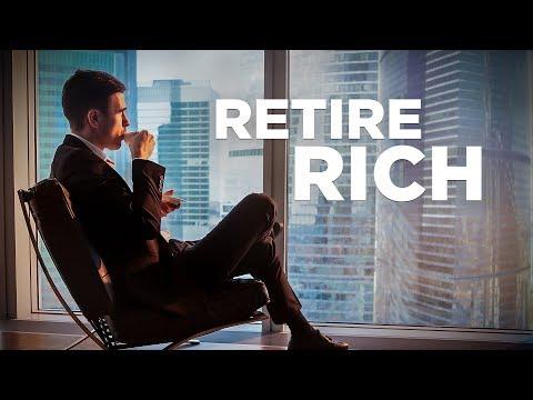 How to Retire Rich - Cardone Zone