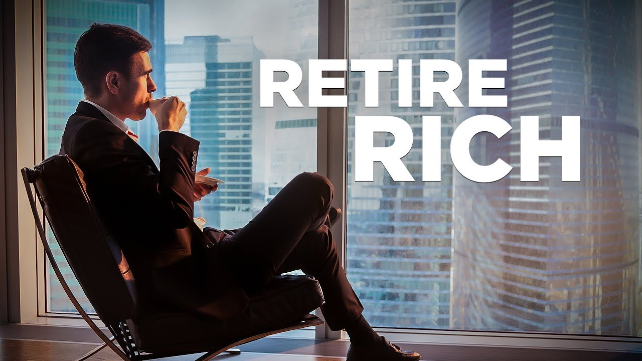 How To Retire Rich Through Property Investing