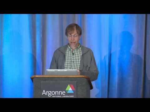 Communication-Avoiding Algorithms for Linear Algebra and Beyond | Jim Demmel, U.C. - Berkeley