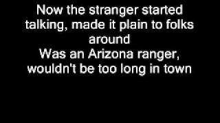 Fallout New Vegas Big Iron lyrics
