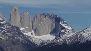 Patagonia's Surreal Beauty