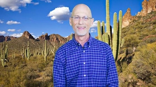 Deserts, Plants, and People - Steve Smith