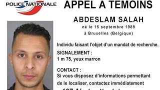 What We Know About the Paris Attack Perpetrators