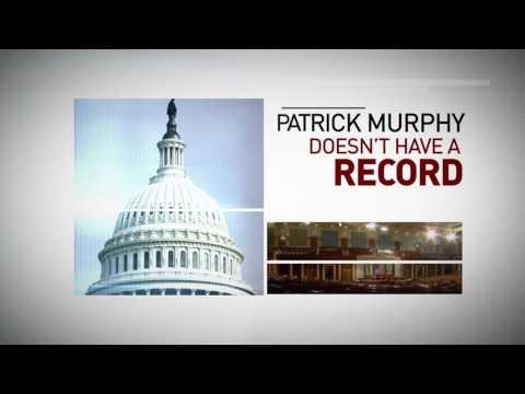"Senate Leadership Fund: ""Party Boy Patrick"" FL"