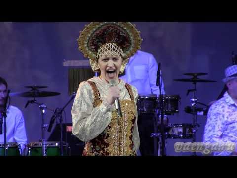 Анна Мушак. Песня царевны Забавы. (28.01.2012)