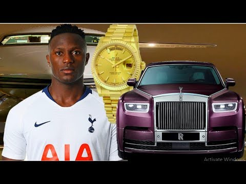 7 EXPENSIVE THINGS OWNED BY VICTOR WANYAMA