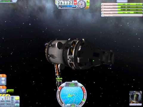 Ksp 0.18 - Goliath crew transfer