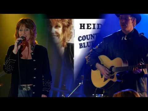 We believe in happy endings - Heidi Hauge & Bjørn A Hauge