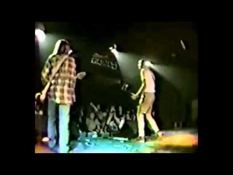 Nirvana - 05/06/90 - The Masquerade, Atlanta, GA. (AMT#1 + SBD#1 Mix)