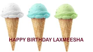 Laxmeesha   Ice Cream & Helados