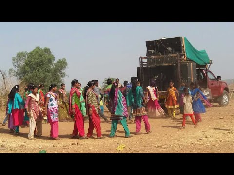Gujrati Timli video_Singar ArjunPatel