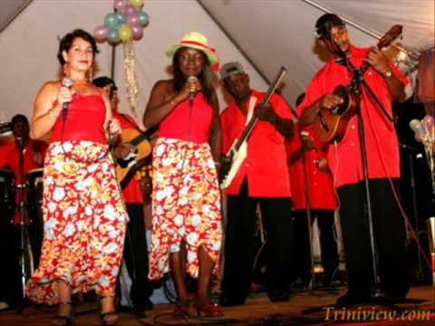 Trinidad Parang I Love My Parang Youtube
