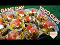 TACO CUPS! | Home Plates