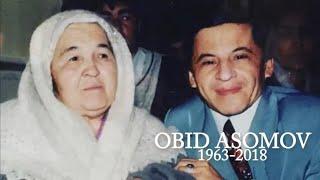 Obid Asomov - Xotira | Обид Асомов - Хотира (1963 - 2018)