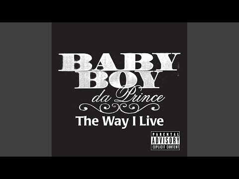 The Way I Live (Regular Version) (Dirty)
