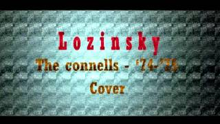 lozinsky the connells 75 74 cover