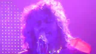 Flaming Lips WHEN YOU SMILE Live New Year's Eve San Francisco Warfield 12-31-2014