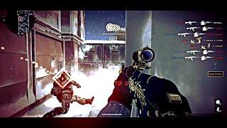 IMPOSSIBLE АК-47 [VM]