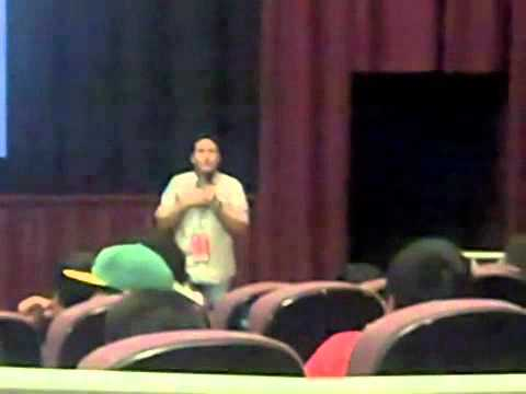 THELMA @ 31st Hawaii International Film Festival - Q&A