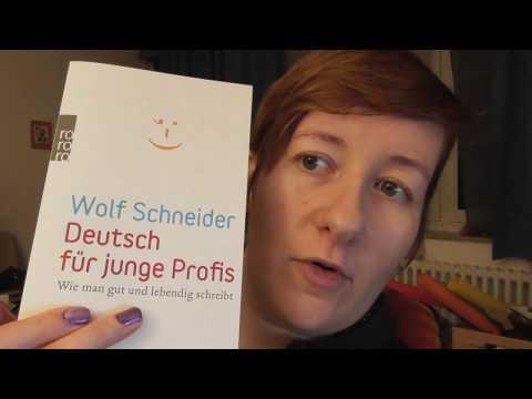 Schreiben lernen auf Niveau C1 - unmöglich??? | Deutsch C1 C2