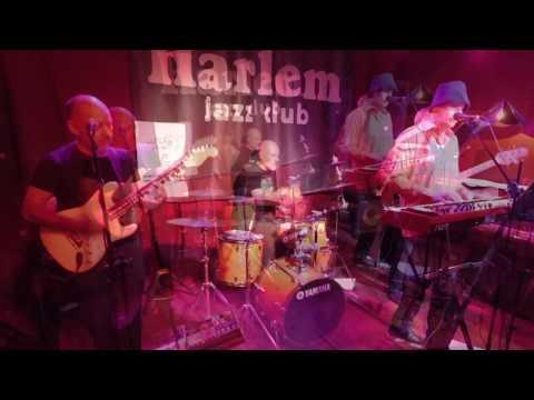 Maamoul live at the Harlem Jazz Club Barcelona