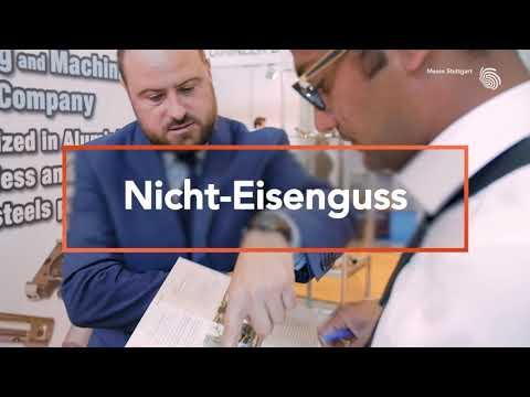 castforge_landesmesse_stuttgart_gmbh_video_unternehmen_präsentation