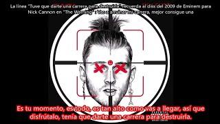 Killshot - Eminem Subtitulada en español