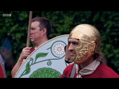 The Horsemen of HadriansWall - Digging for Britain (Series 6/4)