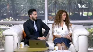 الشاعر العراقي مأمون النطاح يدعم النازحيين العراقيين بأمسية شعرية في دبي