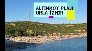 Altınköy Plajı - Urla İZMİR