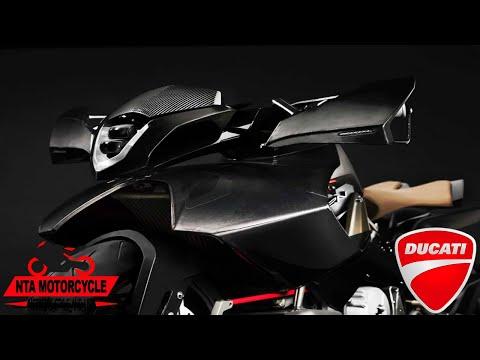 New 2020 Ducati