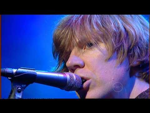 sonic youth incinerate live rove melbourne australia