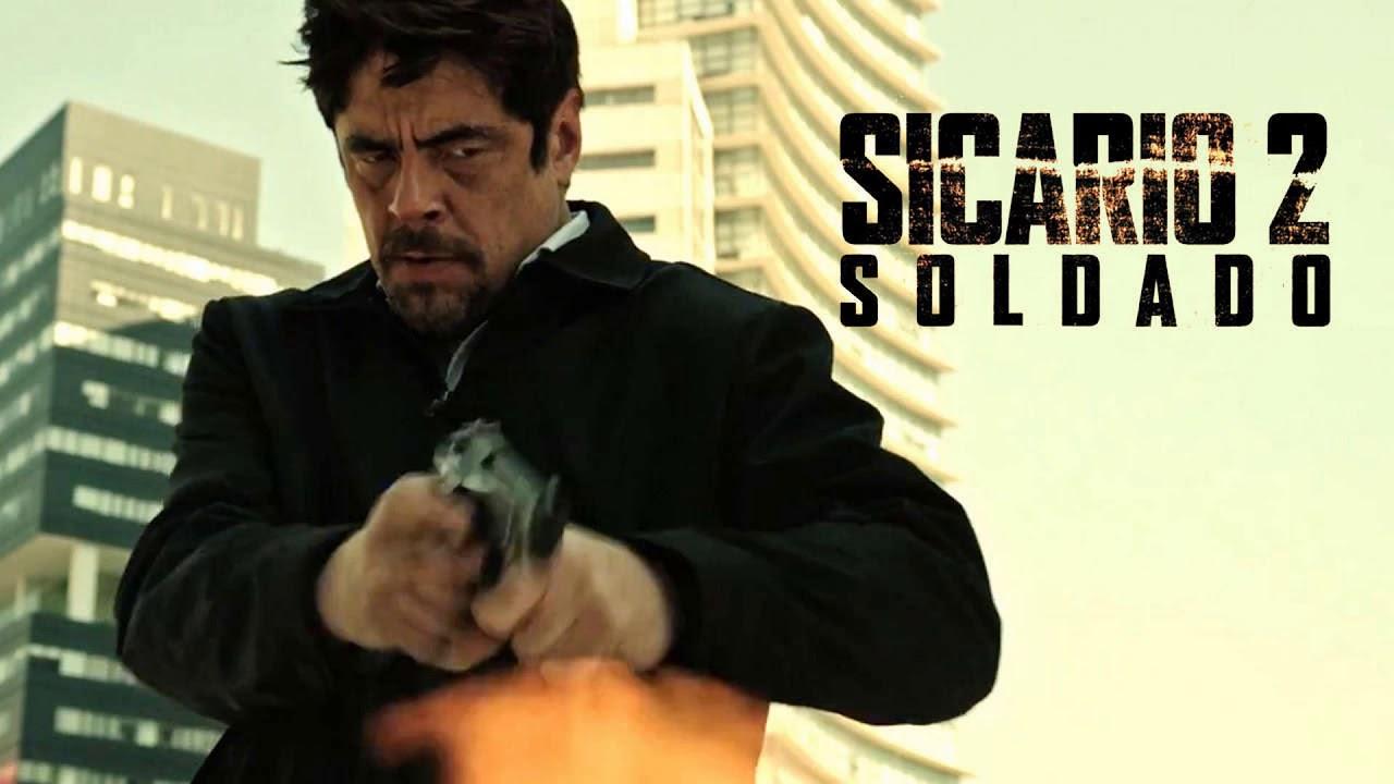 Download Soundtrack Sicario 2 : Soldado (Theme Song Epic) - Trailer Music Sicario 2 : Soldado (Official)