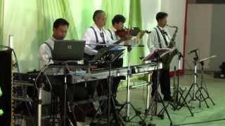 ดนตรีแตงโม