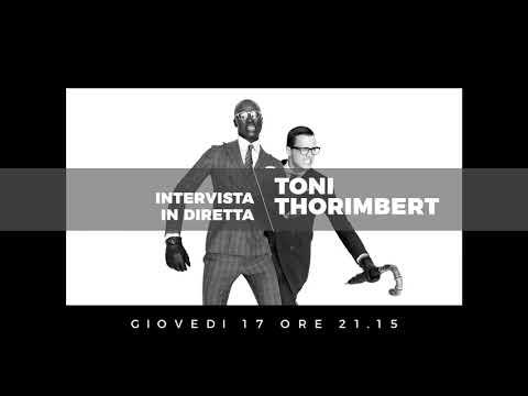 Toni Thorimbert - Ospite a FOTOZOOM giovedì 17 giugno