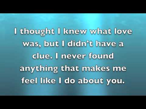 You - Chris Young {w/ lyrics}