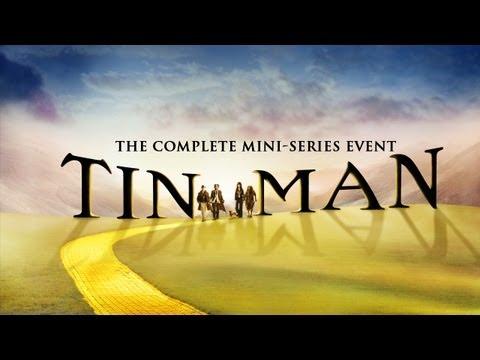 Tin Man Mini Series