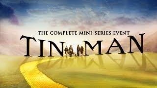Tin Man Mini Series - Trailer