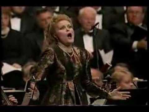 June Anderson - LA SONNAMBULA (1996)
