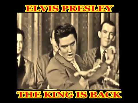 ELVIS PRESLEY - King Creole - REMIX
