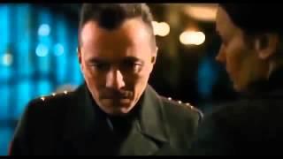 Кино Фильм ! КОНВОЙ !Самый крутой боевик! фильм!
