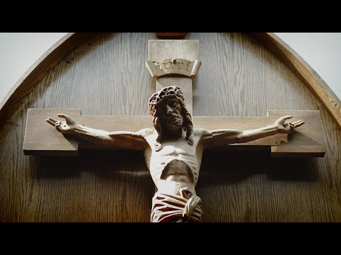 Take up Your Cross Daily and Follow Me | Dr. Edward Sri
