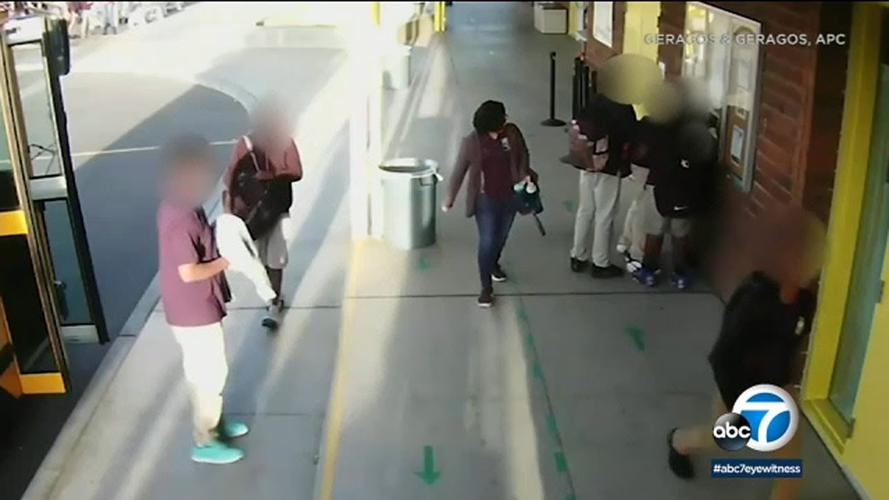 Lawsuit against school says boy suffered permanent brain damage after bullying incident