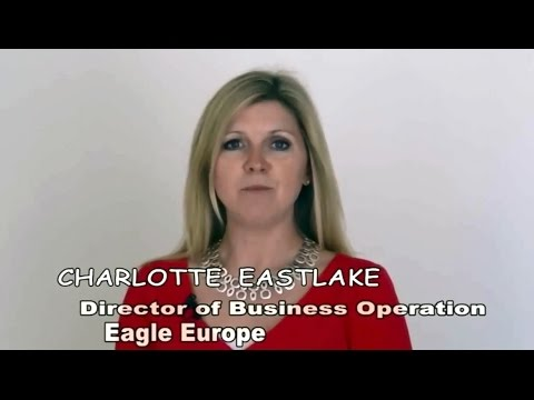 Charlotte Eastlake (Healthdesk.it) – Digital Pharma Europe, Roma 2015