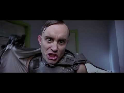 Milton Dammers Supercut The Frighteners 1996