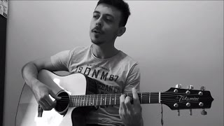 Seninle bir dakika gitar Ozan Tunç