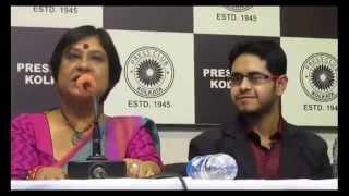 Upcoming Bengali Film Chitra Poster Launch