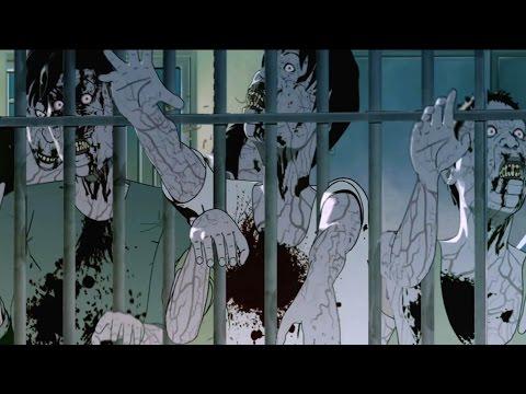 '부산행'만큼 리얼한 좀비들 '서울역'에도 있다 (Seoul Station, TRAIN TO BUSAN, Zombie, 연상호, 공유, 심은경) [통통영상]