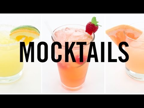 Mocktails: Virgin Cocktails | Babble Happy Hour